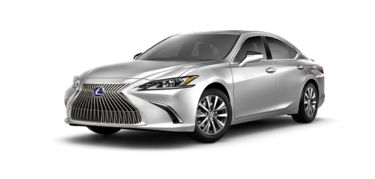 ALL-NEW 2019 LEXUS ES 300 Hybrid