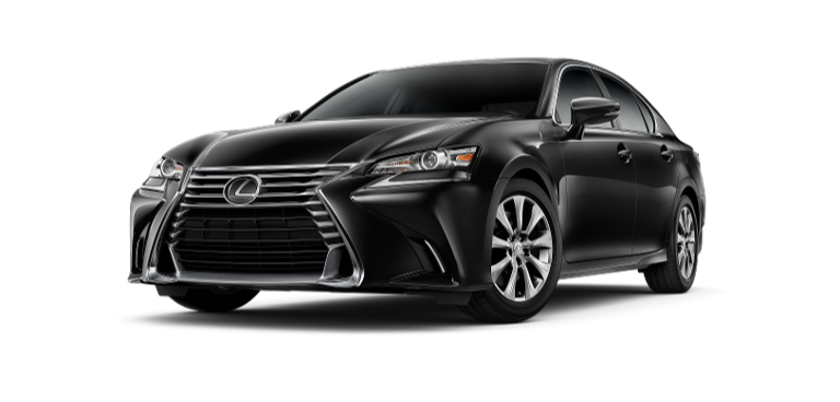 NEW 2018 LEXUS GS 300 52920