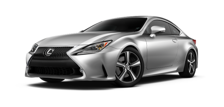 NEW 2018 LEXUS RC 300 48078