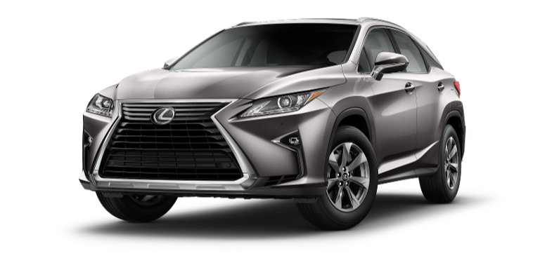 Remaining new 2019 LEXUS RX 350 N25811