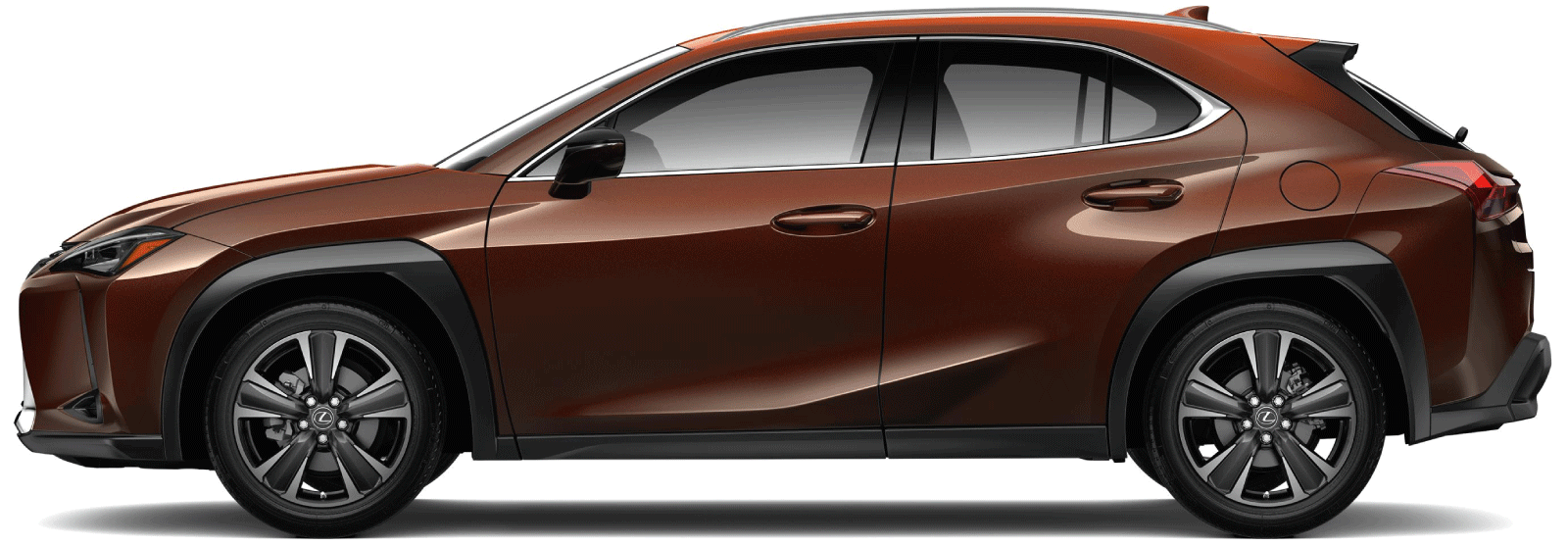Miami Lexus UX Complete Lease Program