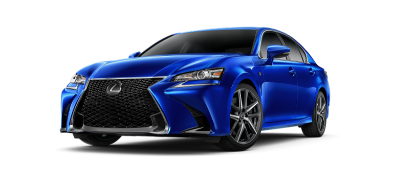 NEW 2019 LEXUS GS 350 F SPORT