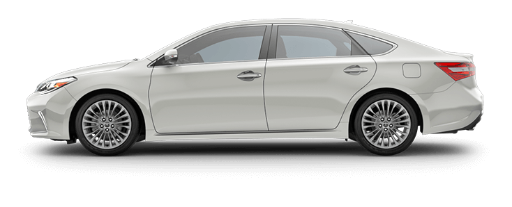 All-New 2019 Toyota Avalon Hybrid XSE 40862