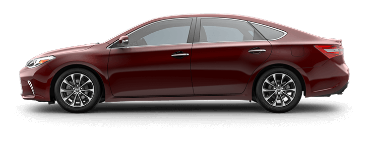 New 2019 Toyota Avalon XLE 3544