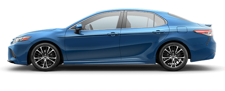 New 2018 Toyota Camry SE T6132