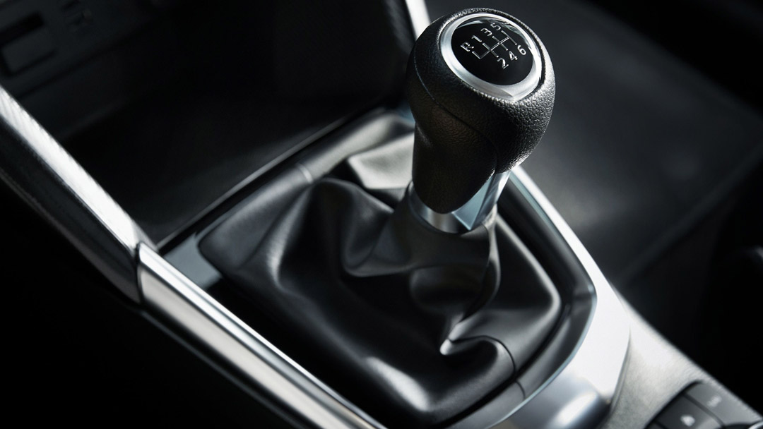 2019 Toyota Yaris Manual Transmission Shifter