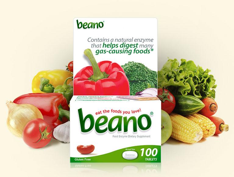 beano® Tablets