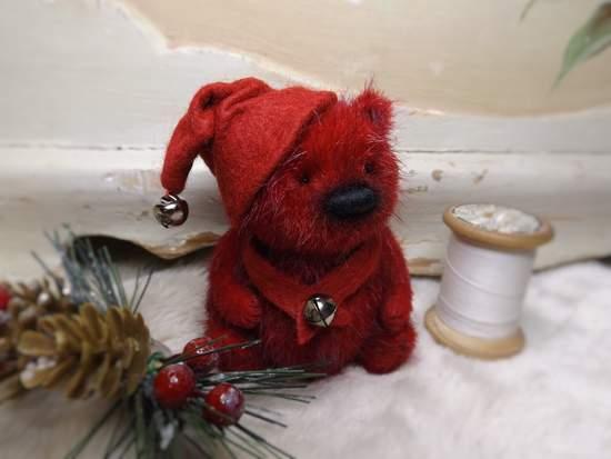 Eric The Elf By Barney Bears