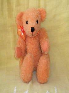 Bears Artist Teddy Bear By Smiley Bears One Of A Kind