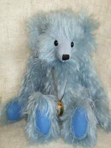 Artist Artist Teddy Bear By Smiley Bears Bears