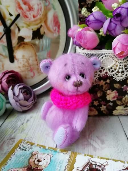 Flo bear by My job