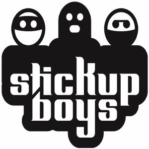 Trouble Instrumental Stick Up Boys