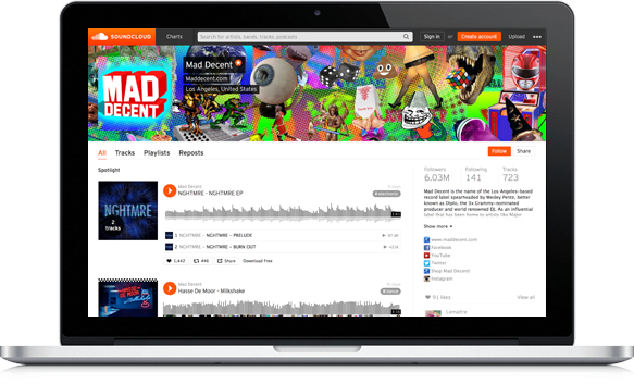 What Makes A How to Delete Songs From Soundcloud Playlist on Computer?