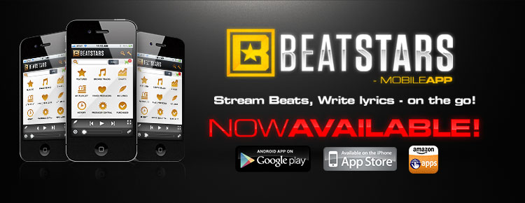 Featured in BeatStars