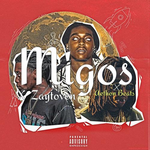 Zaytoven X Migos by Aethon Beats