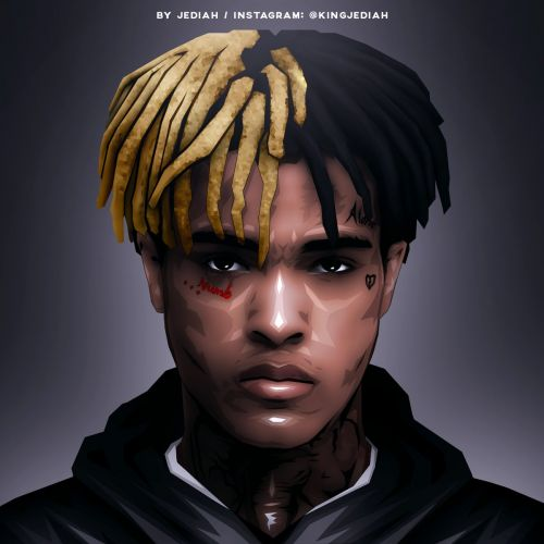 tentacion rapper - photo #17