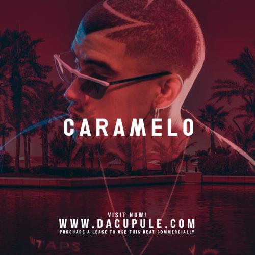 Caramelo by Da Cupule
