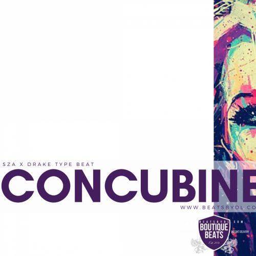 Concubine by DanielsLyriQ