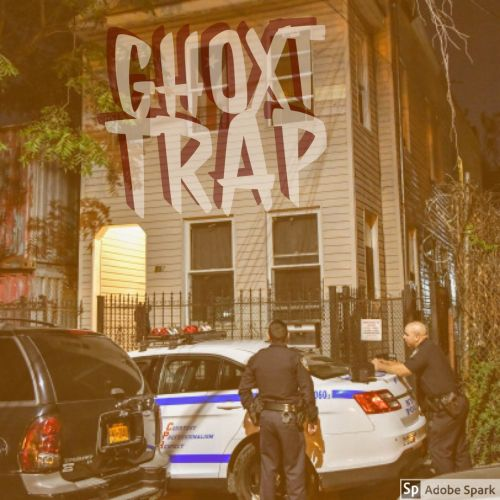 GHOXT 233 TRAP 76 BPM MASTERED DRAFT 1 by Ghoxt