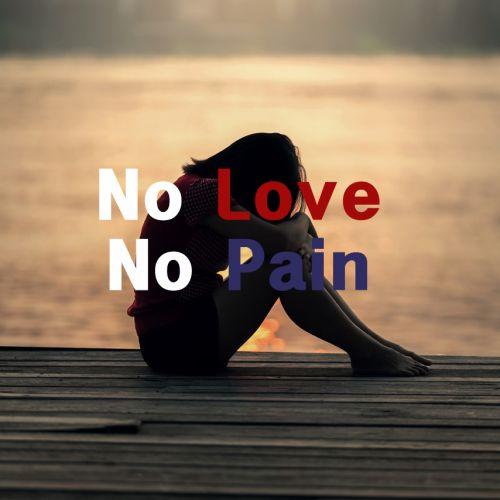 no love no pain by doproom