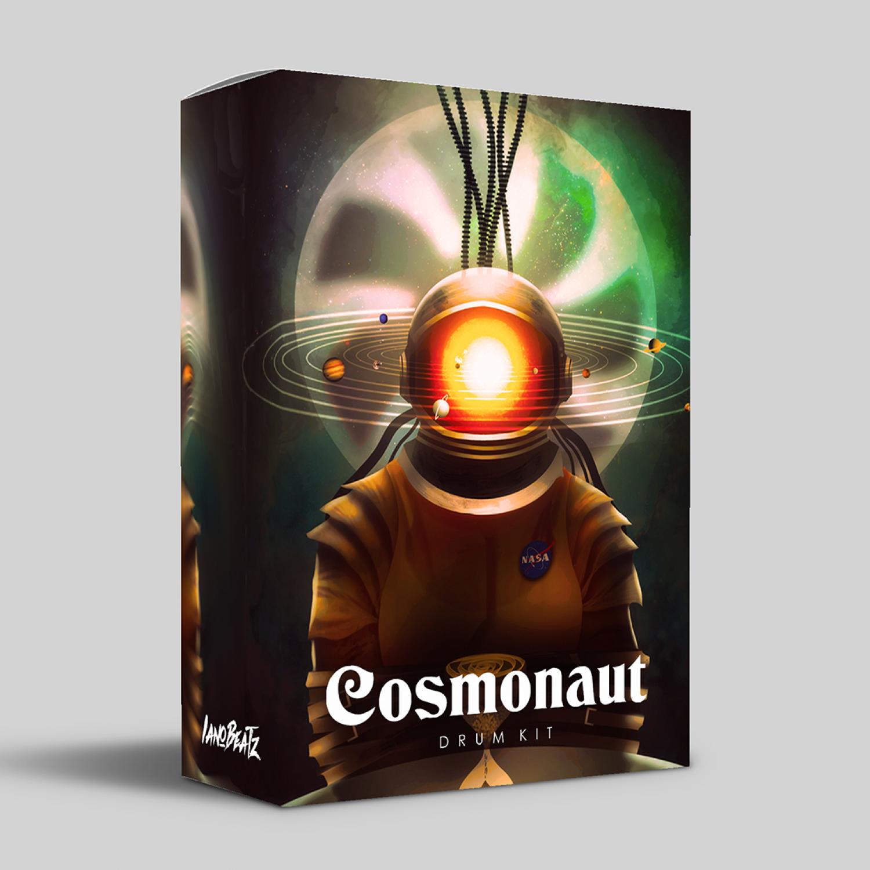 IanoBeatz - Cosmonaut (Drum Kit) by IanoBeatz - Sound-Kit