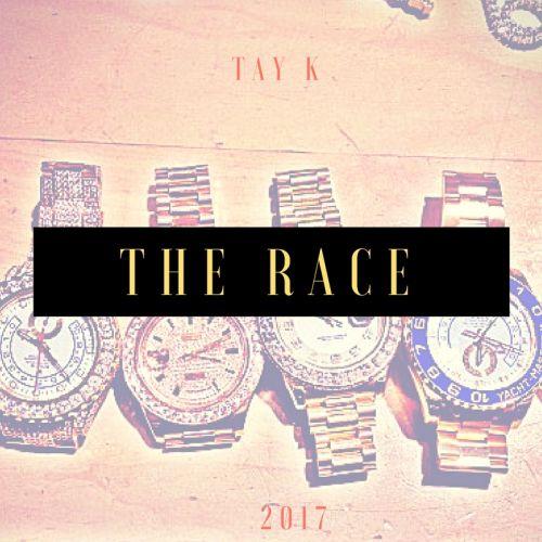 tay k the race rare tsunami version tsunami
