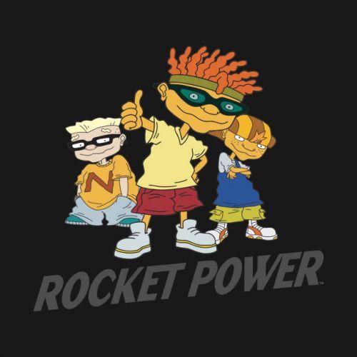 Rocket Power By Mini Producer