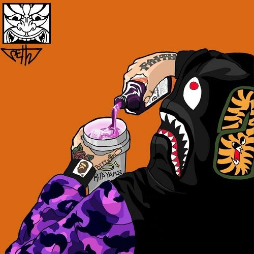 Smoke Purp x Trippie Redd x NBA YoungBoy Type Beat \u0026quot;Pour