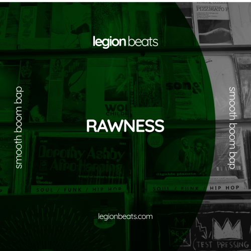 Rawness by Legion Beats