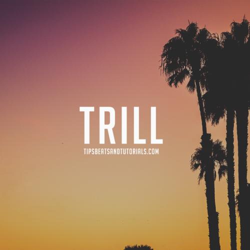 FREE] Dancehall Instrumental 2018 - Trill by TipsBeats&Tutorials