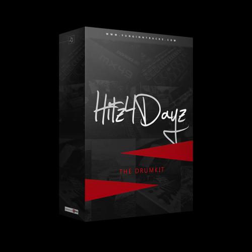 Hitz 4 Dayz by YungInnTracks - Sound-Kit