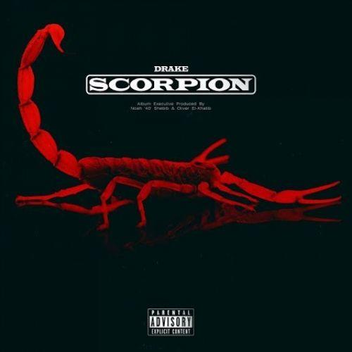 Scorpion Drake: SCORPION (Drake X Jay-Z) By ZAUVAGE BEATZ