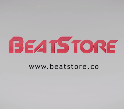 BeatStore Logo