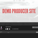 SoundStar WordPress Theme