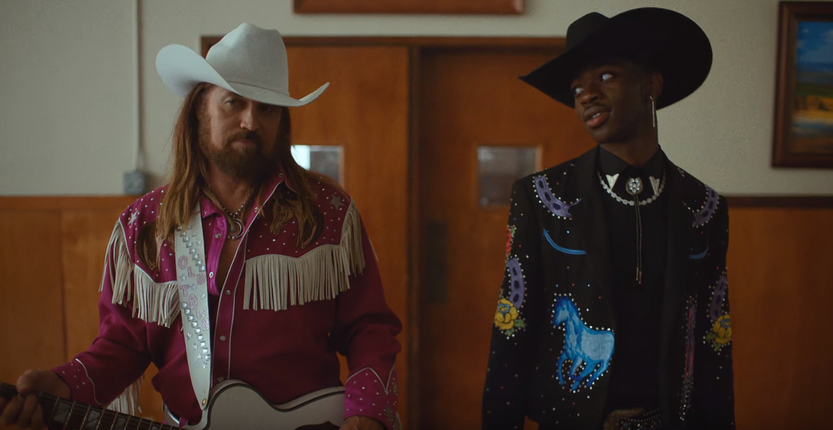 "Things to learn from Lil Nas X ""Old Town Road"""