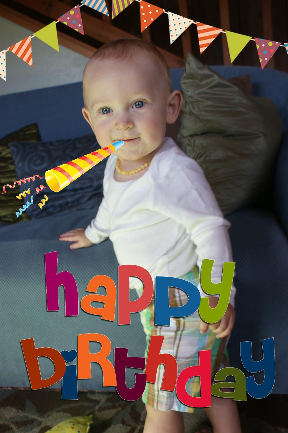 Lilys Birthday