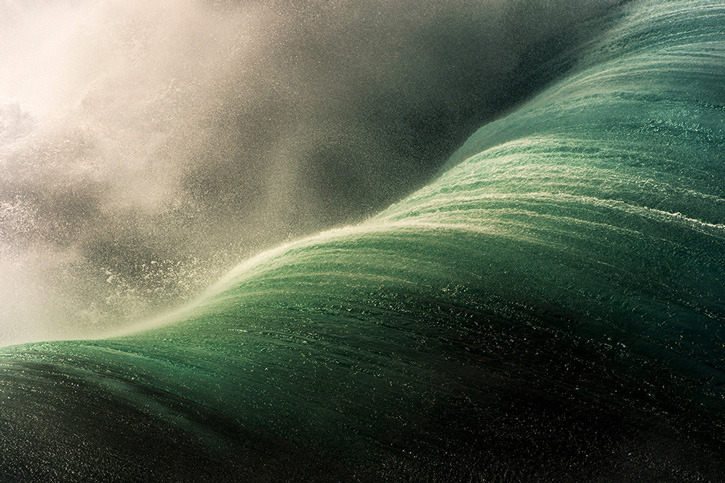 Check Out The Amazing Images Captured By Four Brilliant Photographers Each With A New Vision And Perspective On Magnificence Of Waves
