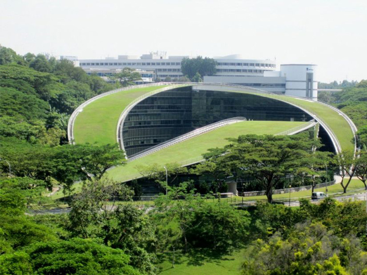 New greener cities are more beautiful now beautifulnow for Design consultancy singapore