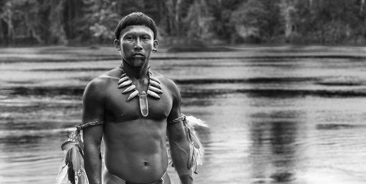 Italian Florence: Embrace Of The Serpent