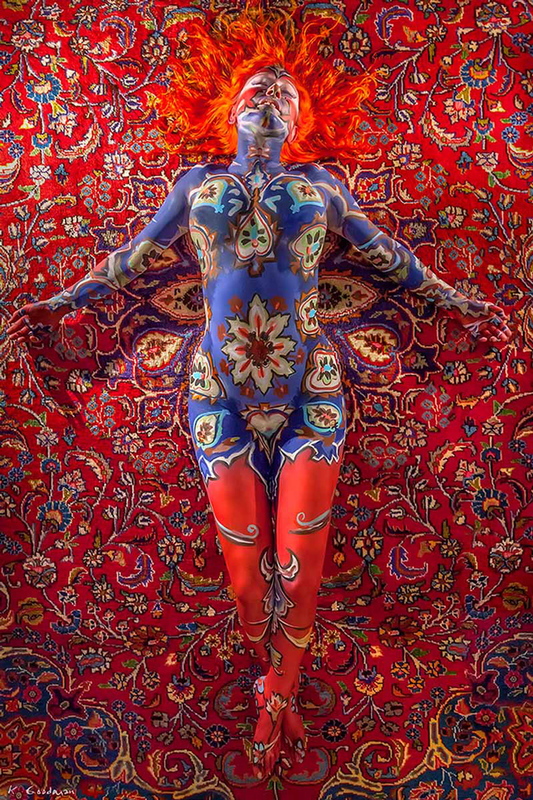 These Body Painting Winners Will Blow Your Mind Beautifulnow