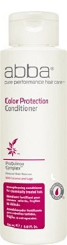 Abba Color Protection Conditioner 8 oz