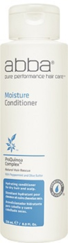 Abba Moisture Conditioner 8 oz
