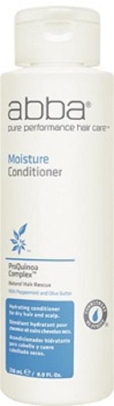 Abba Moisture Conditioner 8 oz