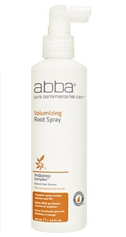Abba Volumizing Root Spray 8 oz