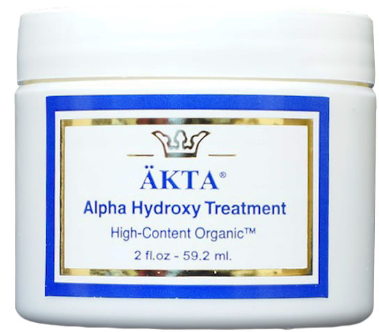 AKTA 10% Alpha Hydroxy Treatment