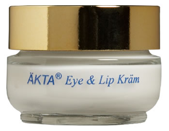 AKTA Eye and Lip Kram