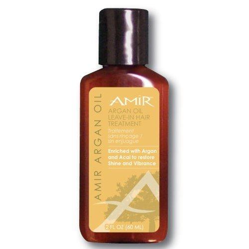 Amir Argan Oil Leave-In-Treatment 2 oz