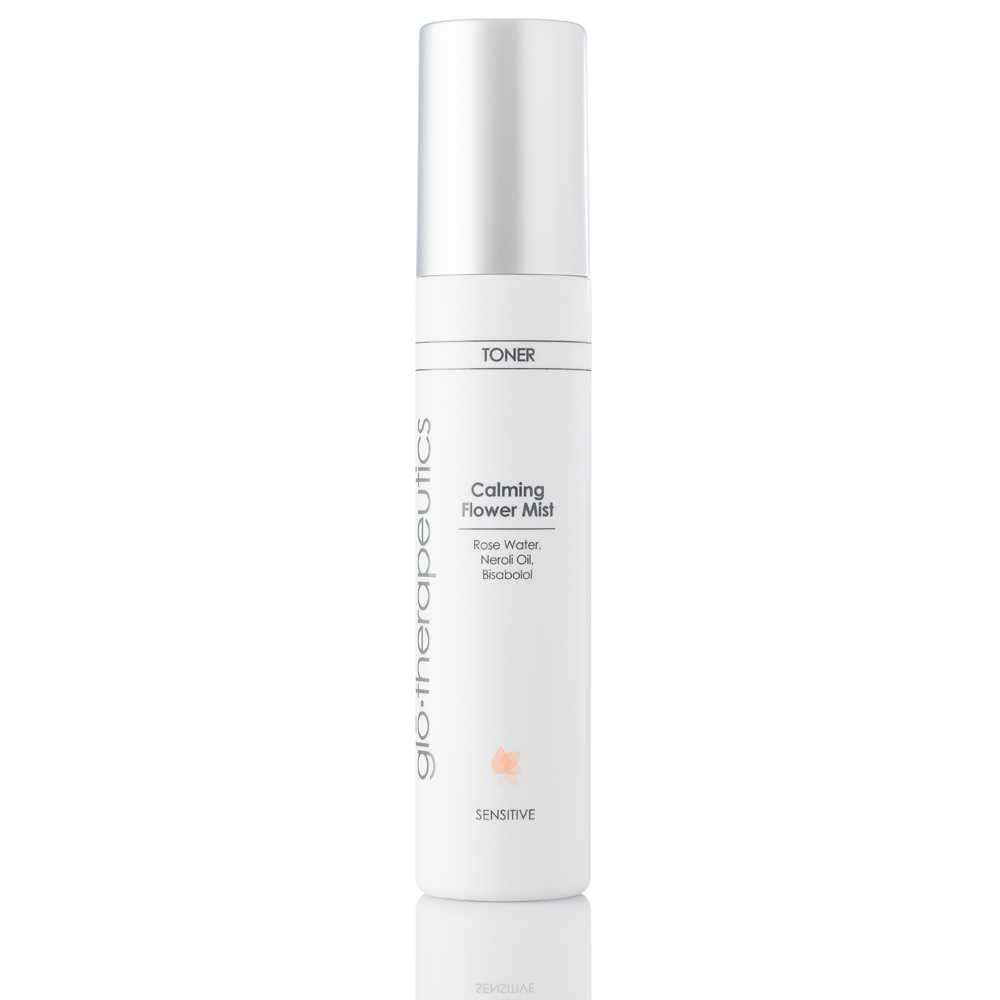 gloTherapeutics Calming Flower Mist