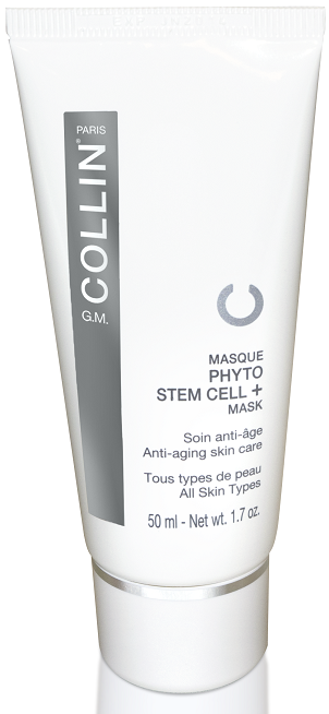 G.M. Collin Phyto Stem Cell+ Mask 1.7 oz