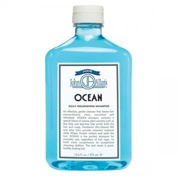 John Allan's Ocean Nourishing Shampoo